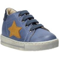 Scarpe Unisex bambino Sneakers basse Falcotto 2014607 01 Blu
