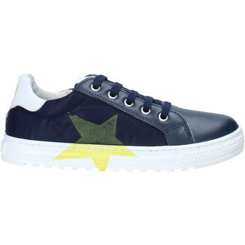 Scarpe Unisex bambino Sneakers basse Naturino 2015018 01 Blu