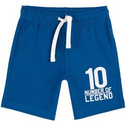 Abbigliamento Unisex bambino Shorts / Bermuda Chicco 09052926000000 Blu
