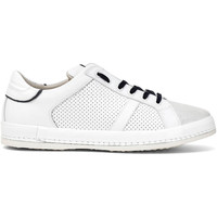 Scarpe Uomo Sneakers basse Café Noir PT1050 Bianco