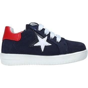 Scarpe Unisex bambino Sneakers basse Balducci AG-1389 Blu