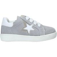 Scarpe Unisex bambino Sneakers basse Balducci AG-1389 Grigio