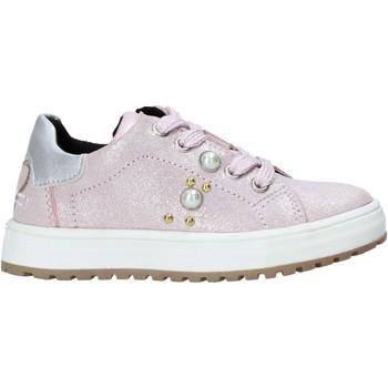 Scarpe Bambina Sneakers basse Balducci BS901 Rosa