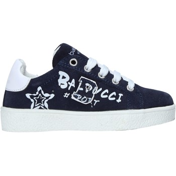 Scarpe Unisex bambino Sneakers basse Balducci BS642 Blu