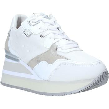 Scarpe Donna Sneakers basse Apepazza S1HIGHNEW07/NYL Bianco