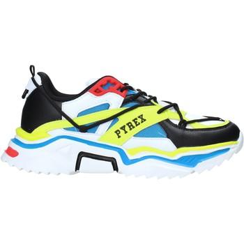 Scarpe Donna Sneakers basse Pyrex PY050143 Nero