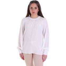 Abbigliamento Donna Top / Blusa Cristinaeffe 0115 2291 Bianco