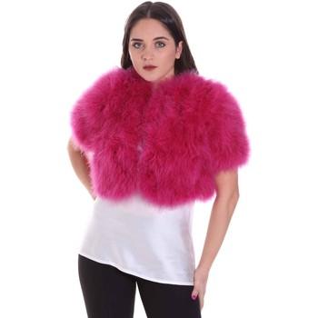 Abbigliamento Donna Giacche Cristinaeffe 2050 Rosa