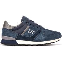 Scarpe Uomo Sneakers basse Lumberjack SM22805 006 M02 Blu