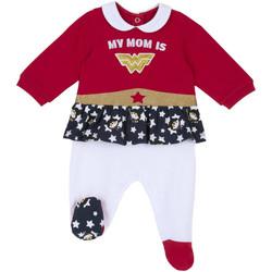 Abbigliamento Unisex bambino Tuta jumpsuit / Salopette Chicco 09002136000000 Rosso