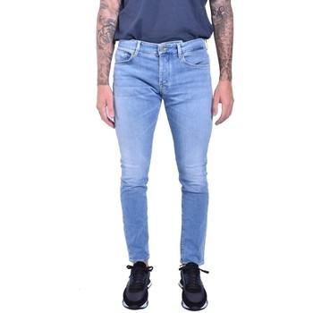 Abbigliamento Jeans Dondup JEANS LIMITED EDITION SARTORIALE (DSE302UBD6) DENIM