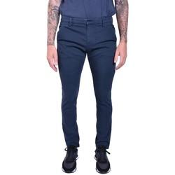 Abbigliamento Jeans Dondup PANTALONE GAUBERT BLU