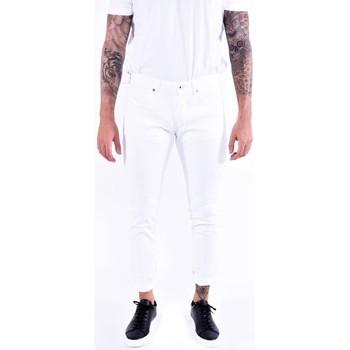Abbigliamento Jeans Dondup JEANS GEORGE BIANCO