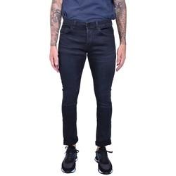 Abbigliamento Jeans Dondup JEANS RITCHIE NERO
