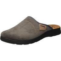 Scarpe Uomo Pantofole Inblu ATRMPN-26606 Grigio