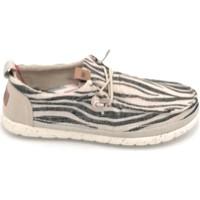 Scarpe Donna Sneakers Wrangler WL11571 Safari