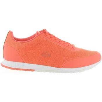 Scarpe Donna Sneakers basse Lacoste 33SPW1021 HELAINE Rojo