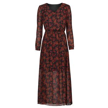 Abbigliamento Donna Abiti lunghi Ikks LELIA Multicolore