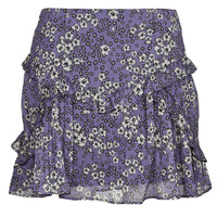 Abbigliamento Donna Gonne Ikks SEEH Blu