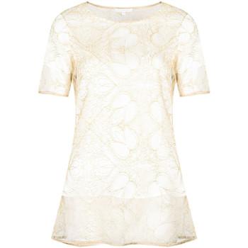 Abbigliamento Donna Top / Blusa Patrizia Pepe  Bianco