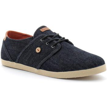 Scarpe Uomo Sneakers Faguo  Bleu
