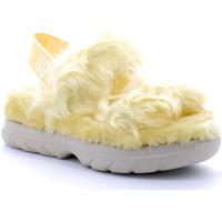 Scarpe Donna Pantofole UGG  Jaune