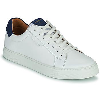 Scarpe Uomo Sneakers basse Schmoove SPARK CLAY Bianco