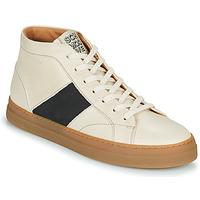Scarpe Uomo Sneakers alte Schmoove SPARK LOW BOOTS Beige