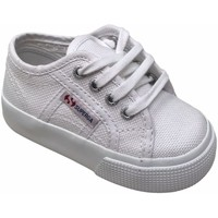 Scarpe Unisex bambino Sneakers basse Superga scarpa da ginnastica