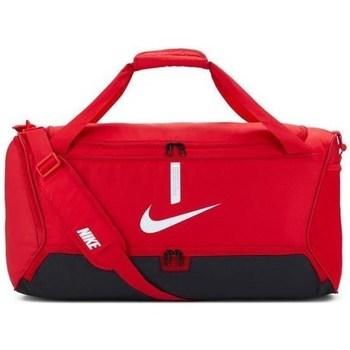 Borse Borse da sport Nike Academy Team Nero, Rosso