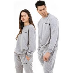 Abbigliamento Giacche sportive Sixth June Ensemble De Survêtement gris