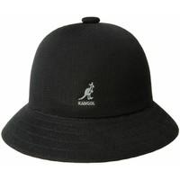 Accessori Uomo Cappelli Kangol Chapeau  Tropic Casual noir