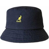 Accessori Uomo Cappelli Kangol Chapeau  délavé bleu marine