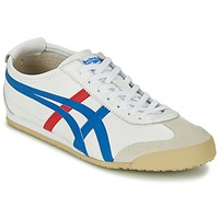 Scarpe Sneakers basse Onitsuka Tiger MEXICO 66 Bianco / Blu / Rosso