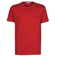 Abbigliamento Uomo T-shirt maniche corte Yurban ORISE Rosso