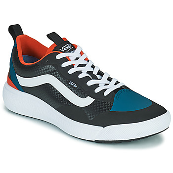 Scarpe Uomo Sneakers basse Vans ULTRARANGE EXO Nero / Blu / Arancio