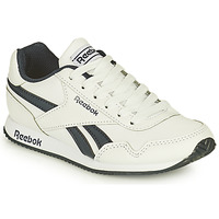 Scarpe Bambino Sneakers basse Reebok Classic REEBOK ROYAL CLJOG Bianco / Nero