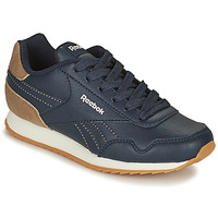 Scarpe Unisex bambino Sneakers basse Reebok Classic REEBOK ROYAL CLJOG Marine / Marrone