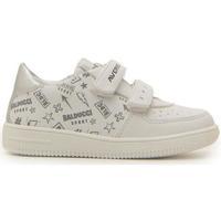 Scarpe Bambino Sneakers Balducci 22232 BIANCO