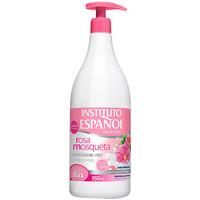 Bellezza Idratanti & nutrienti Instituto Español Rosa Mosqueta Leche Corporal Hidratante