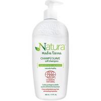 Bellezza Shampoo Instituto Español Natura Madre Tierra Ecocert Champú Suave