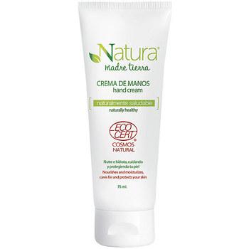 Bellezza Trattamento mani e piedi Instituto Español Natura Madre Tierra Ecocert Crema Manos