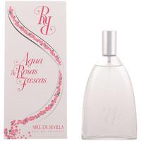Bellezza Donna Acqua di colonia Aire Sevilla Aire De Sevilla Agua De Rosas Frescas Edt Vaporizador