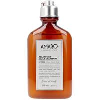 Bellezza Uomo Trattamento rasatura e post-rasatura Farmavita Amaro All In One Daily Shampoo Nº1924 Hair/beard/body