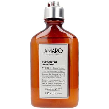 Bellezza Uomo Shampoo Farmavita Amaro Energizing Shampoo Nº1925 Original Formula  250