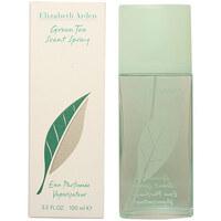 Bellezza Donna Acqua di colonia Elizabeth Arden Green Tea Scent Eau Parfumée Vaporizador  100 ml