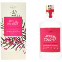 Bellezza Eau de toilette 4711 Acqua Colonia Pink Pepper & Grapefruit Edc Vaporizador