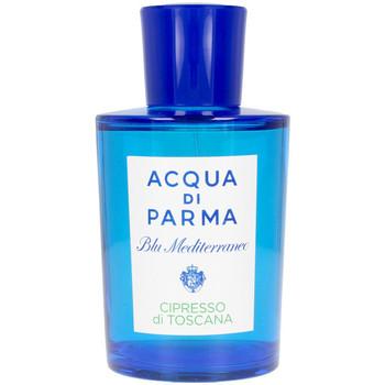 Bellezza Acqua di colonia Acqua Di Parma Blu Mediterraneo Cipresso Di Toscana Edt Vaporizador