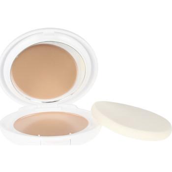 Bellezza Fondotinta & primer Avene Solaire Haute Protection Compact Teinté Spf50 sable 10 Gr 10 g