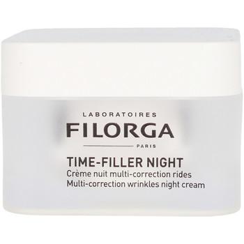 Bellezza Donna Antietà & Antirughe Laboratoires Filorga Time-filler Multi-correction Wrinkles Night Cream